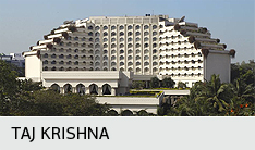 Taj Krishna, Hyderabad